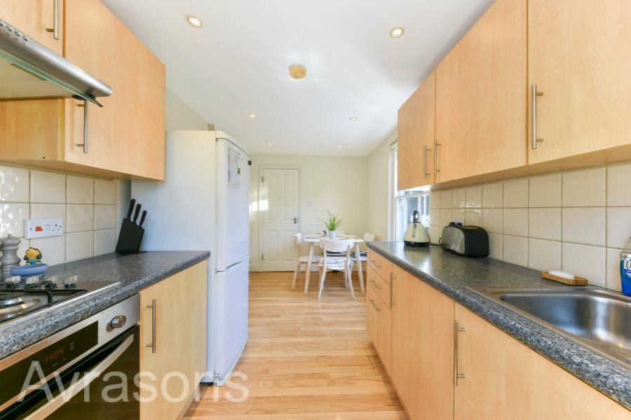 Images for RICHBORNE TERRACE, OVAL