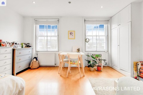 View Full Details for ACTON STREET, KINGS CROSS