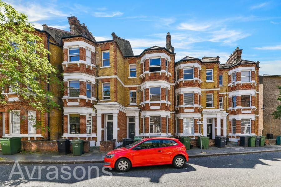 Images for Crewdson Road, Oval