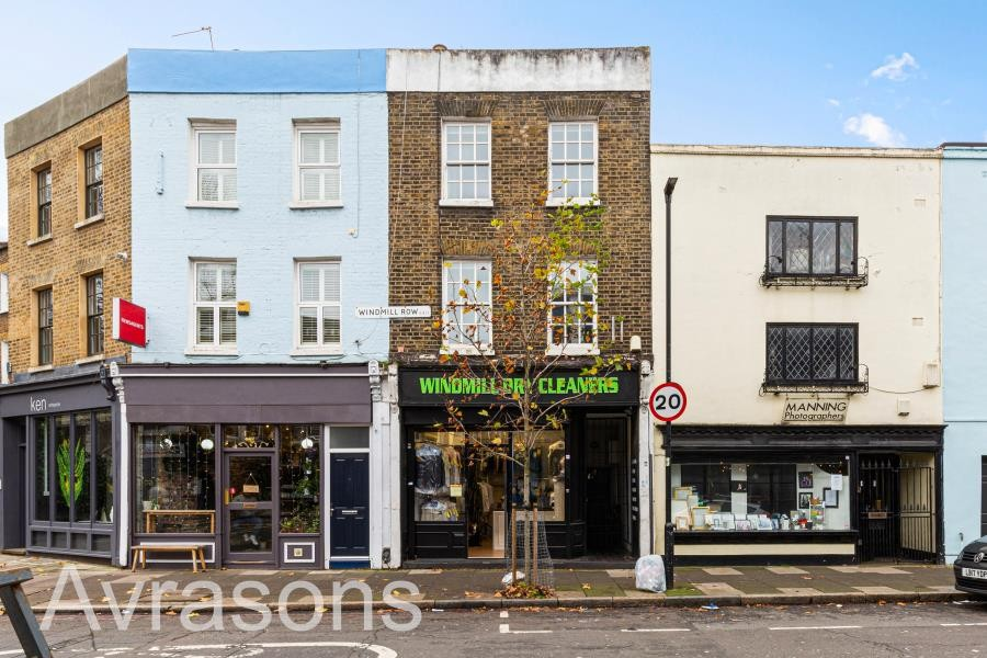 Images for WINDMILL ROW, KENNINGTON