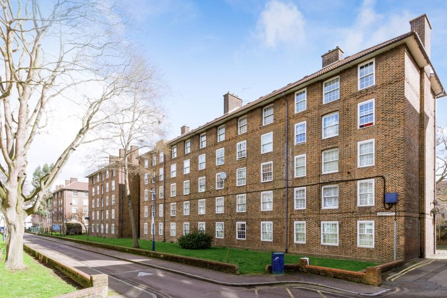 Images for GOSLING WAY, OVAL,