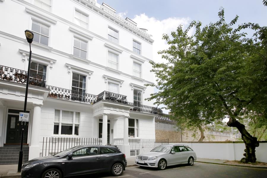 Images for CRAVEN HILL GARDENS, LANCASTER GATE