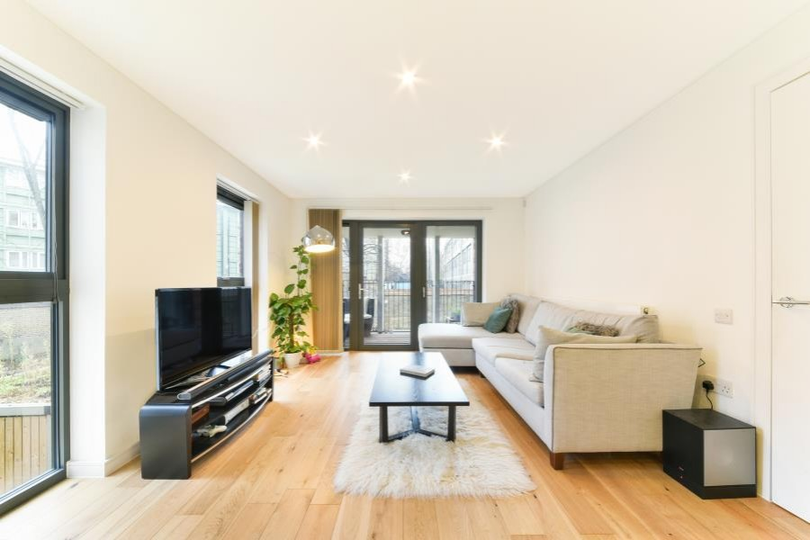 Images for AKERMAN ROAD, OVAL