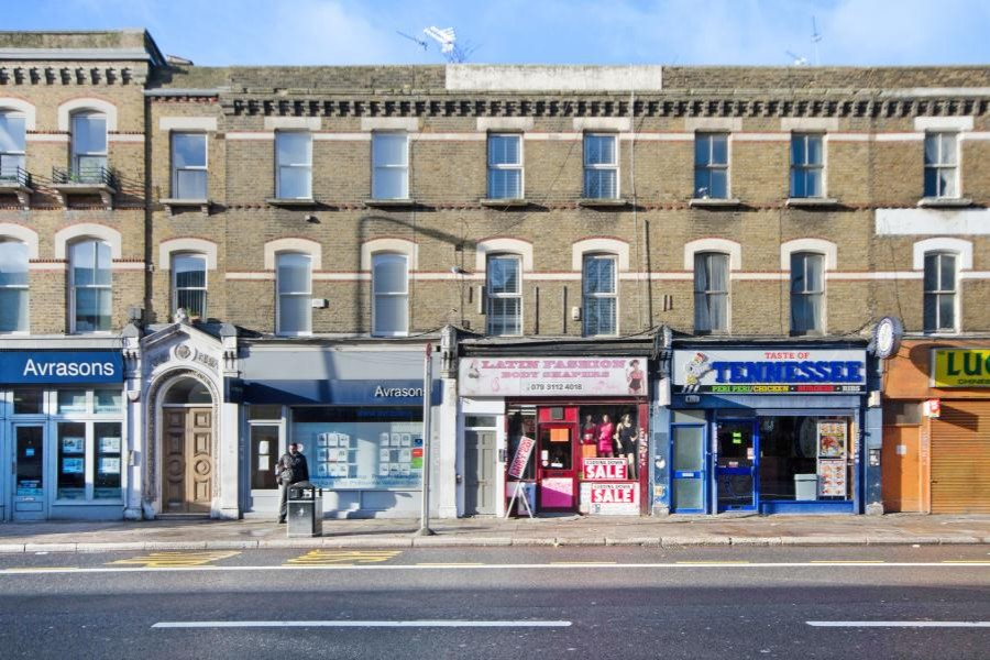 Images for BRIXTON ROAD, OVAL