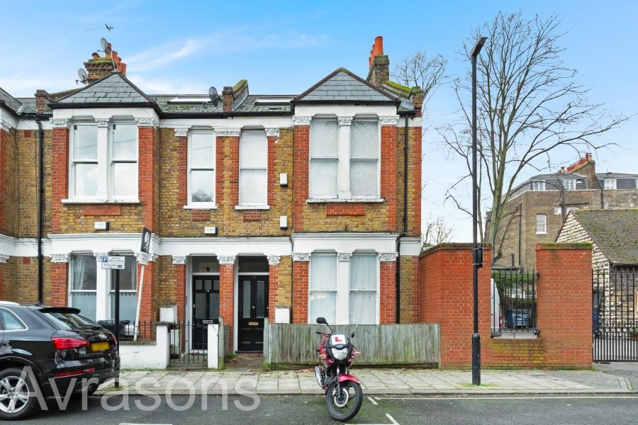 Images for ST. ALPHONSUS ROAD, CLAPHAM,